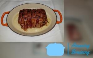 Broiled Pork Loin