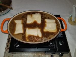 Dumplings In Caramel
