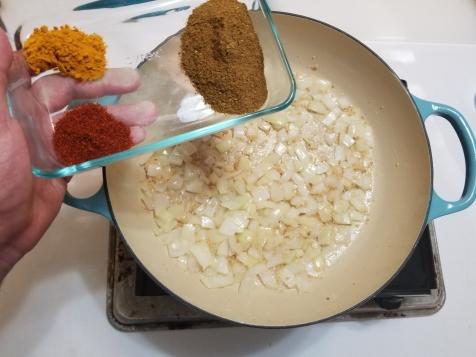 Sprinkle Spices